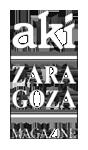 Aki Zaragoza
