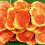 Pan con tomate, aceite de oliva y ajo