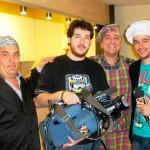 Aragón TV en Aragonae