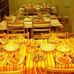 Comida Navidad Aragonae