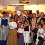 Jornada de puertas abiertas para celebrar el día del Pilar