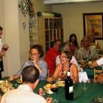 Noches de monólogos en Aragonae