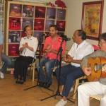Puro FLMKO colaboró con Aragonae en el I Tapeo Solidario